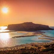 Crociera a Creta - Gramvousa & Balos