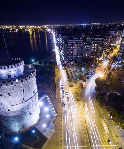 Salonicco - Grecia