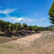 Gran Tour della Grecia Classica