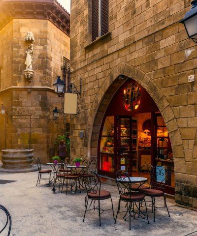 Ταξιδιωτικό Πακέτο Για Ισπανία