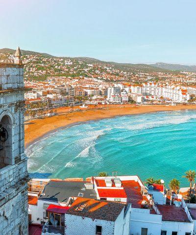 Διακοπές Στην Ισπανία