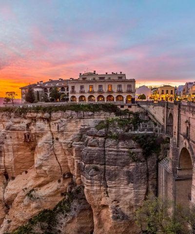 Ομαδικό Ταξίδι Ισπανία