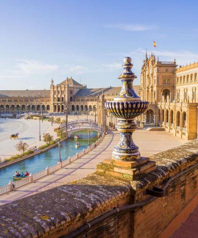 Ισπανία Αξιοθέατα