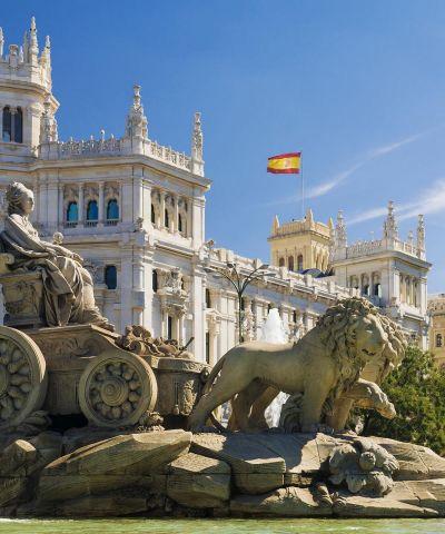 Γύρος Της Ισπανίας