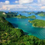 Κο Σαμούι - Ταϋλάνδη