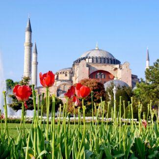 Κωνσταντινούπολη - Πάσχα