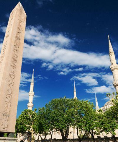 Κωνσταντινούπολη - Οδική Εκδρομή