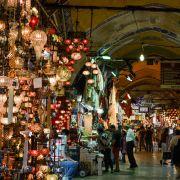 Κωνσταντινούπολη Πρωτοχρονιά