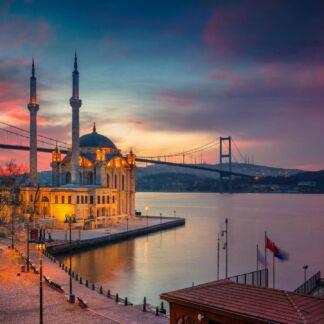 Η Σμύρνη, είναι η τρίτη μεγαλύτερη πόλη της Τουρκίας, μετά την Κωνσταντινούπολη και την Άγκυρα και ο σημαντικότερος εισαγωγικός και εξαγωγικός εμπορικός λιμένας της Τουρκίας. Βρίσκεται στον ανατολικό μυχό του ομώνυμου Κόλπου της Σμύρνης, έναντι της νήσου Χίου, στα κεντρικά τουρκικά παράλια του Αιγαίου πελάγους. Η Κωνσταντινούπολη, είναι η μεγαλύτερη πόλη της Τουρκίας, αποτελώντας το οικονομικό, πολιτιστικό και ιστορικό κέντρο της χώρας. Η Κωνσταντινούπολη είναι διηπειρωτική πόλη στην Ευρασία, με το ιστορικό και εμπορικό κέντρο να βρίσκεται στην ευρωπαϊκή πλευρά και περίπου το ένα τρίτο του πληθυσμού να ζει στην ασιατική πλευρά της Ευρασίας. Η Κωνσταντινούπολη, υπήρξε το κέντρο του ελληνικού στοιχείου για περισσότερα από χίλια χρόνια, καθώς διετέλεσε πρωτεύουσα της Βυζαντινής Αυτοκρατορίας. Μην ξεχνάτε ότι εκεί βρίσκεται η έδρα του Οικουμενικού Ορθόδοξου Πατριαρχείου.
