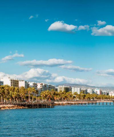 Ταξίδια στην Κύπρο