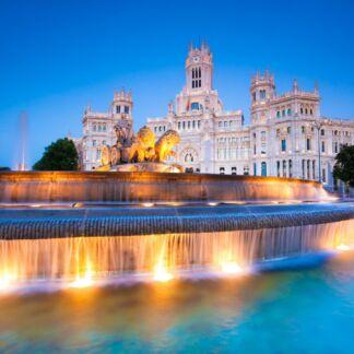 Μαδρίτη - Τολέδο