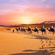 Ταξίδια στο Μαρόκο