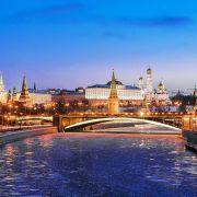 Χριστούγεννα στη Ρωσία