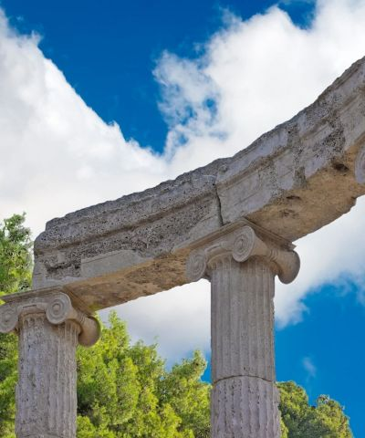 4-Day Classical Tour Greece