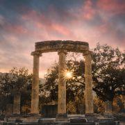 Tour Grecia Classica