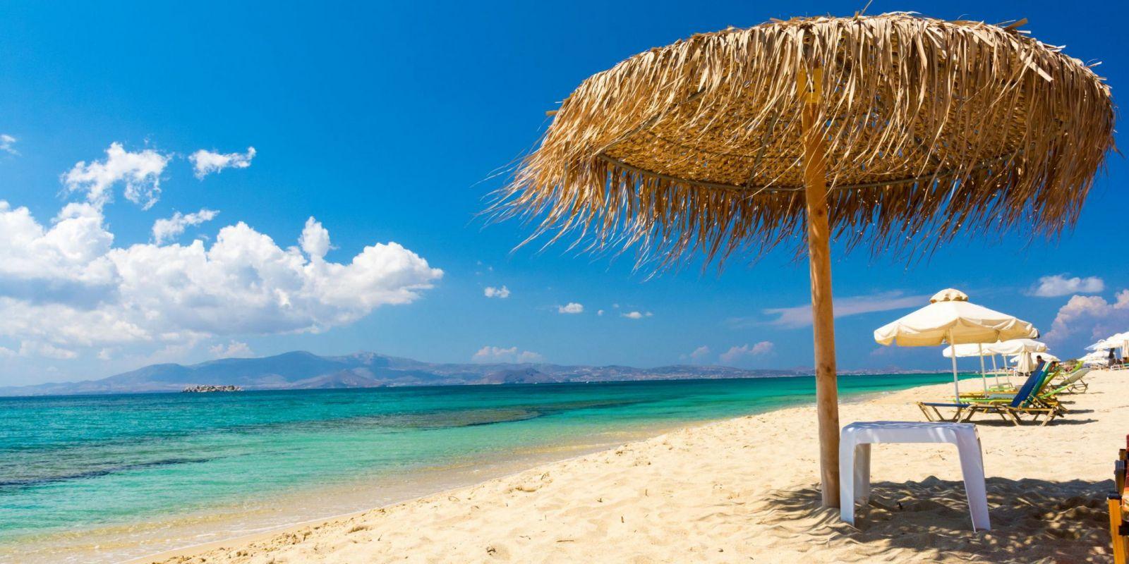 Naxos Holidays Package Greece Greek Islands