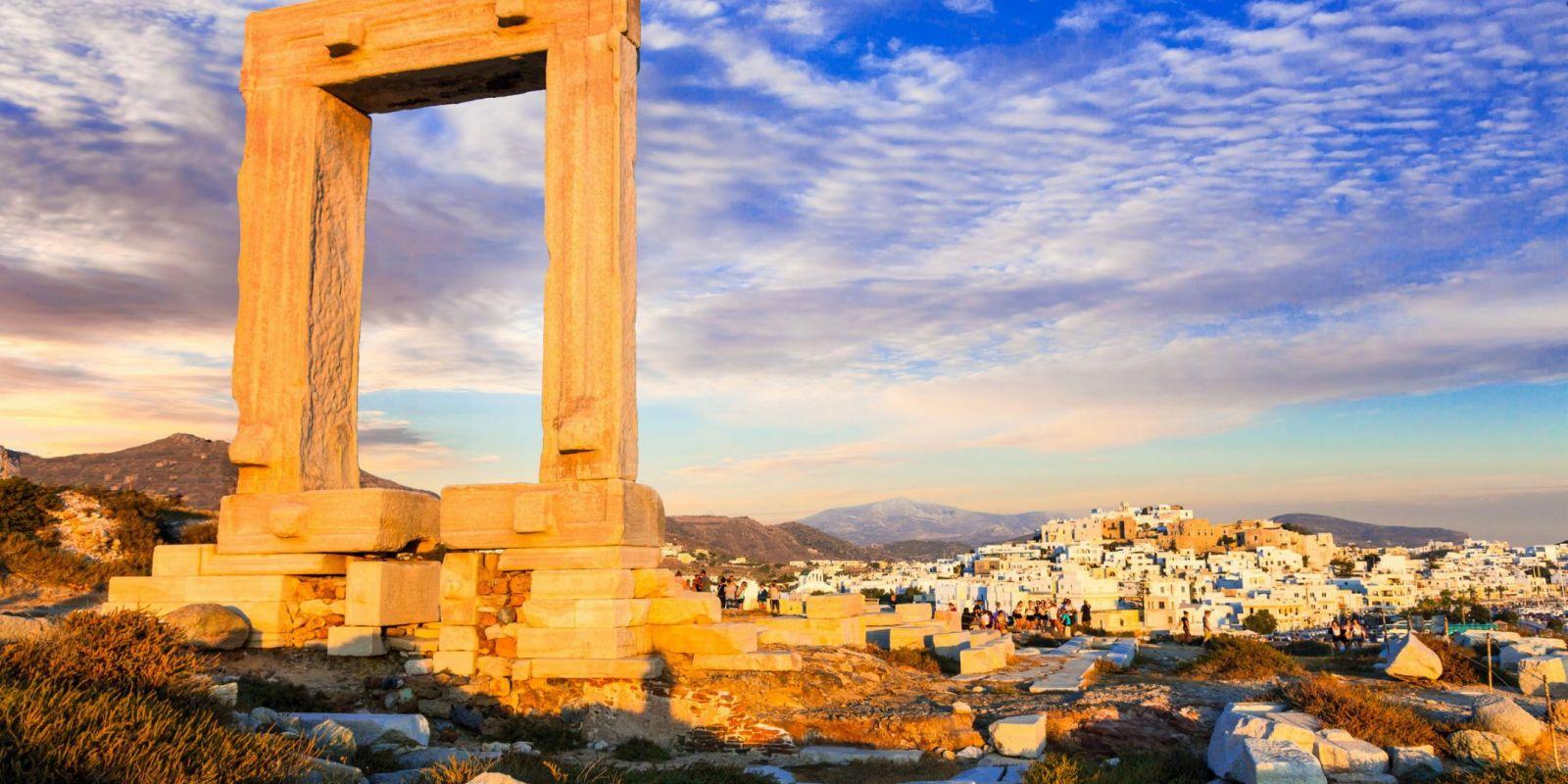Risultati immagini per naxos  grecia