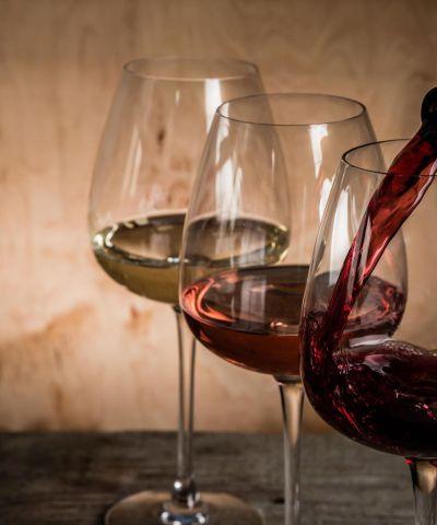 Nemea Greece Wine Tasting