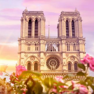 Παρίσι - Λούβρο - Disneyland