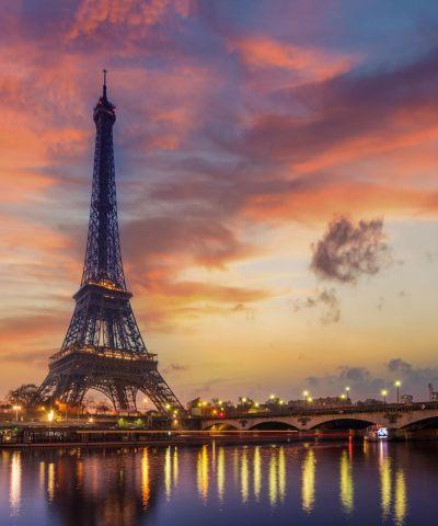Disneyland & Παρίσι