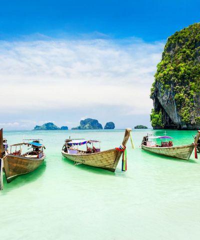Πουκέτ - Ταϋλάνδη
