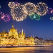 Πράγα - Βιέννη - Βουδαπέστη