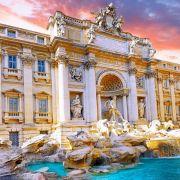 Ταξίδι Στη Ρώμη