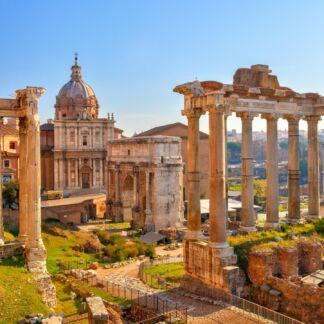 Ρώμη - Ιταλία