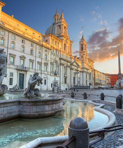 Ρώμη - Φλωρεντία