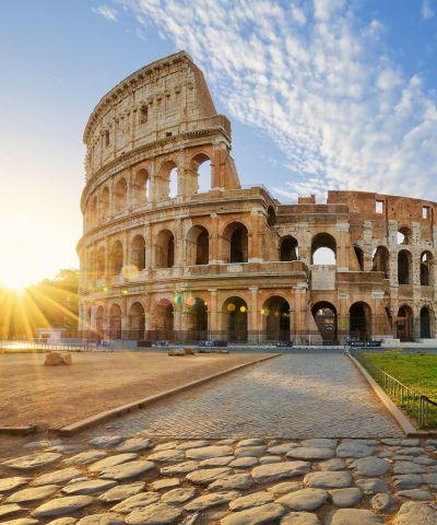 Πανόραμα Ιταλίας