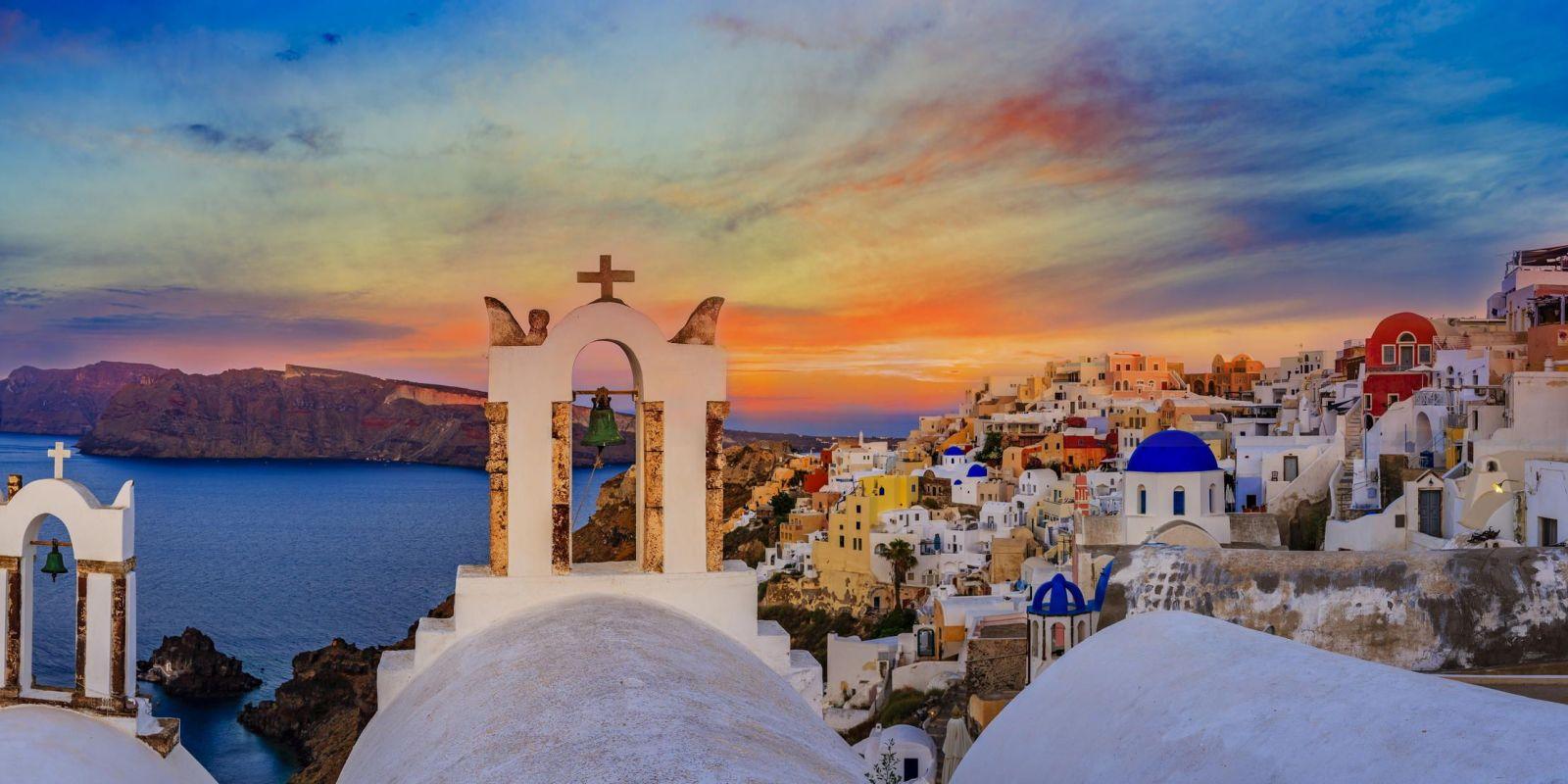 Easyjet Greek Islands