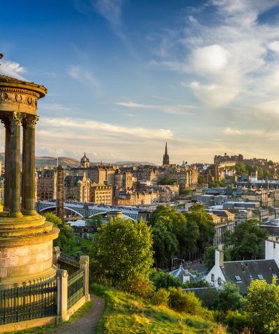 Αγγλία - Σκωτία