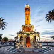 Σμύρνη - Καππαδοκία - Κωνσταντινούπολη