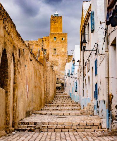 Τυνησία - Γύρος Οάσεων & Ερήμου