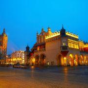 Πακέτα Διακοπών Κρακοβία