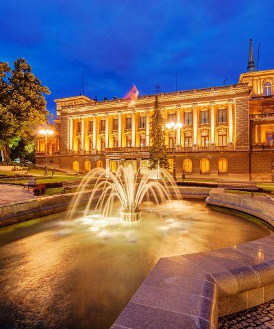 Ταξίδια στη Σερβία