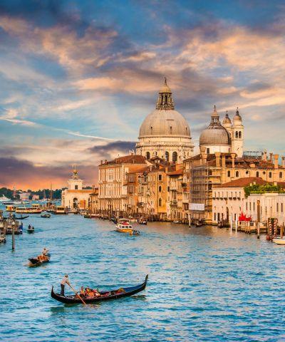 Καρναβάλι Βενετίας - Με Πλοίο