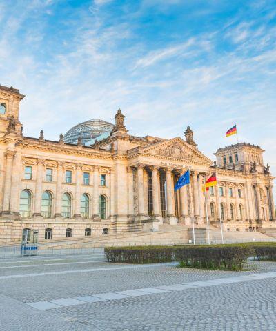 Βερολίνο - Γερμανία