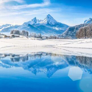 Το Σάλτσμπουργκ, είναι πόλη στην δυτική Αυστρία και πρωτεύουσα του ομόσπονδου κρατιδίου του Σάλτσμπουργκ.