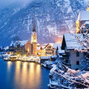 Βιέννη - Σάλτσμπουργκ - Αυστριακές Λίμνες
