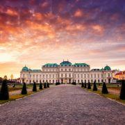 Η Βιέννη είναι η πρωτεύουσα της Αυστρίας και ένα από τα ομόσπονδα κρατίδιά της. Αποτελεί τη μεγαλύτερη πόλη καθώς και το πολιτικό, πολιτισμικό και οικονομικό κέντρο της χώρας. Μεγάλο βιομηχανικό εμπόριο αλλά και με πολύ σημαντικό οικονομικό παράγοντα για την πόλη τον τουρισμό, καθώς η Βιέννη με το μεγάλο πλούτο της σε έργα τέχνης, μνημεία, μουσεία, αποτελεί πόλο έλξης πολλών τουριστών. Τεράστια, καταπράσινα πάρκα στο κέντρο της πόλης, ελάχιστα αυτοκίνητα στους δρόμους, επιβλητικά παλάτια, σημαντικά μουσεία, ανυπέρβλητα έργα Τέχνης, ιστορικά καφέ και υπέροχα γλυκά.