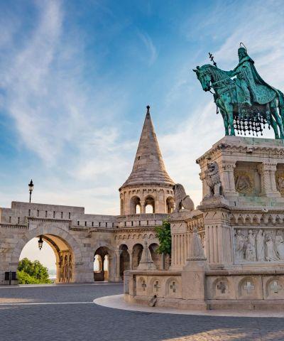 Βιέννη - Βουδαπέστη