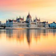 Χριστούγεννα στη Βιέννη & τη Βουδαπέστη`