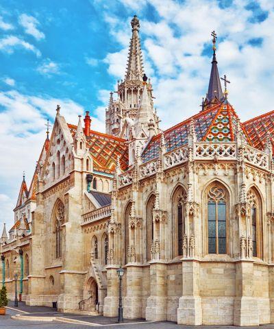 Ταξίδια στην Κεντρική Ευρώπη