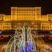 Βουκουρέστι - Ρουμανία