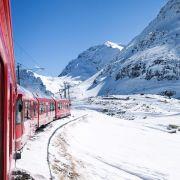 Ζυρίχη - Αλπικό Τρένο
