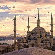 Ταξίδι Στην Κωνσταντινούπολη