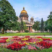 Αγία Πετρούπολη - Ρωσία