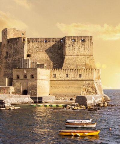 Κρουαζιέρα Στη Μεσόγειο