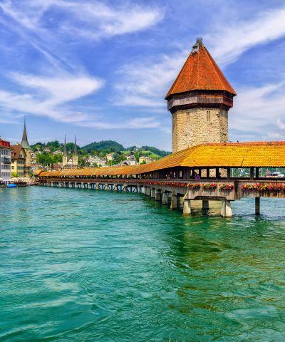 Διακοπές στην Ελβετία